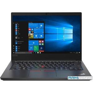 Ноутбук Lenovo ThinkPad E14 20RA002QRT