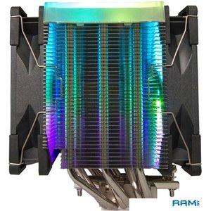 Кулер для процессора Scythe Mugen 5 ARGB Plus SCMG-5102AR