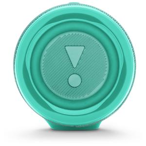 Беспроводная колонка JBL Charge 4 (серый)