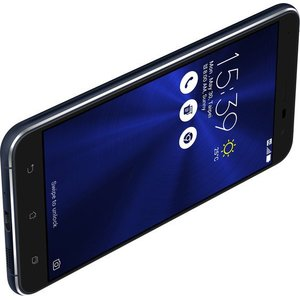 Смартфон ASUS ZenFone 3 32GB Sapphire Black [ZE520KL]