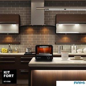 Мини-печь Kitfort KT-1709