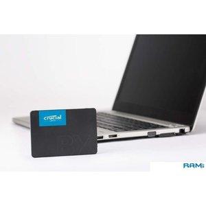 SSD Crucial BX500 960GB CT960BX500SSD1