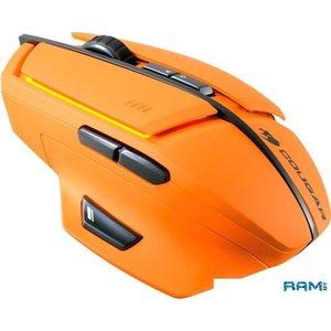 Игровая мышь Cougar 600M (оранжевый)