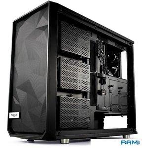 Корпус Fractal Design Meshify S2 FD-CA-MESH-S2-BKO-TGL