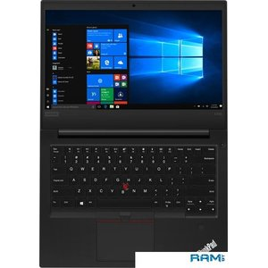 Ноутбук Lenovo ThinkPad E490 20N8000RRT