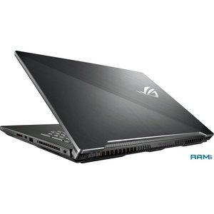 Ноутбук ASUS ROG Strix SCAR II GL704GV-EV058T