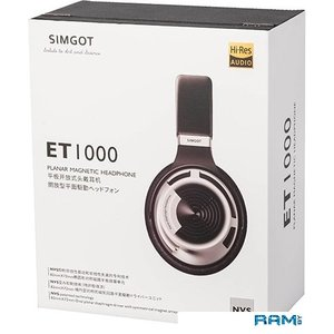 Наушники Simgot ET1000