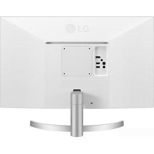 Монитор LG 27UL500-W