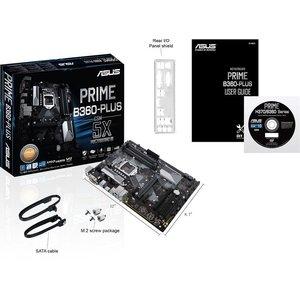 Материнская плата ASUS Prime B360-Plus/CSM