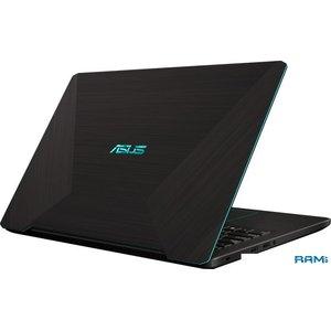Ноутбук ASUS X570UD-FY393T