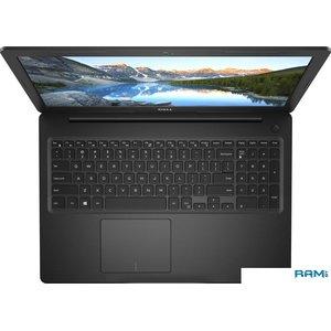Ноутбук Dell Inspiron 15 3581-8454