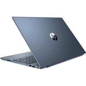 Ноутбук HP Pavilion 15-cw1001ur 6PS20EA