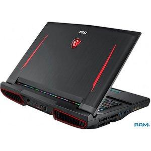 Ноутбук MSI GT75 8SG-237RU Titan