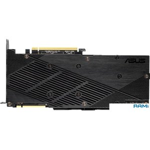Видеокарта ASUS Dual GeForce RTX 2080 Evo 8GB GDDR6 DUAL-RTX2080-8G-EVO