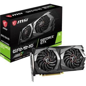 Видеокарта MSI GeForce GTX 1650 Gaming 4GB GDDR5