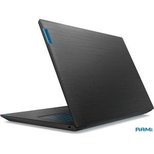 Ноутбук Lenovo IdeaPad L340-17IRH Gaming 81LL003MRK