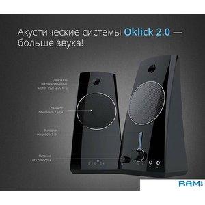Акустика Oklick OK-121 [315685]