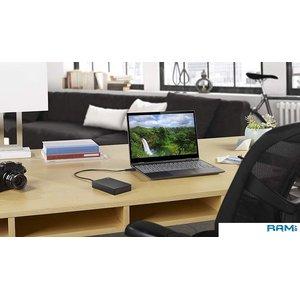 Внешний накопитель Seagate Backup Plus Portable STHP4000400 4TB