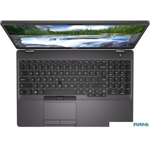 Ноутбук Dell Latitude 5500-2576