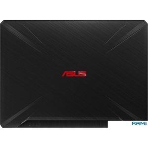 Ноутбук ASUS TUF Gaming FX505DY-BQ009T