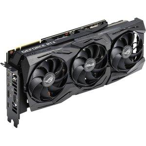 Видеокарта ASUS ROG Strix GeForce RTX 2080 Super OC 8GB GDDR6 [ROG-STRIX-RTX2080S-O8G-GAMING]