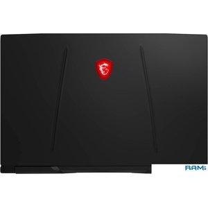 Ноутбук MSI GP75 9SD-850XRU Leopard