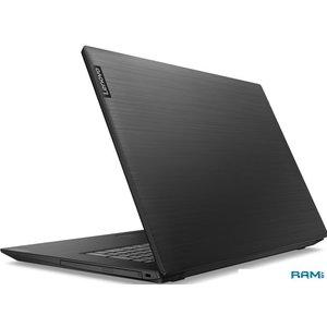Ноутбук Lenovo IdeaPad L340-17IWL 81M0003LRU