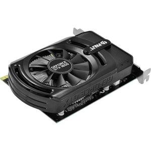 Видеокарта Palit GeForce GTX 1650 StormX+ 4GB GDDR5 NE5165001BG1-1170F