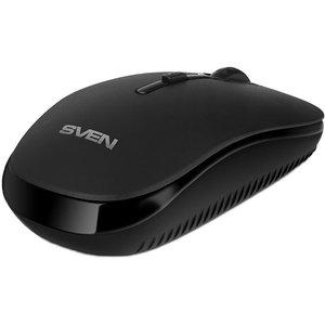 Мышь SVEN RX-510SW (черный)