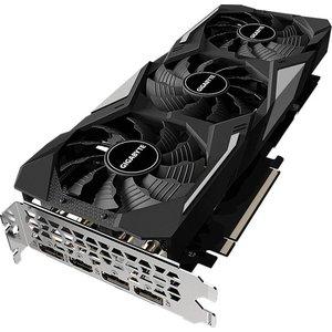 Видеокарта Gigabyte GeForce RTX 2070 Super Gaming OC 8GB GDDR6 GV-N207SGAMING OC-8GD