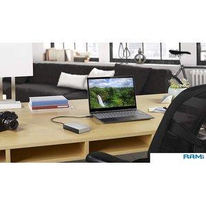 Внешний накопитель Seagate Backup Plus Portable STHP4000401 4TB
