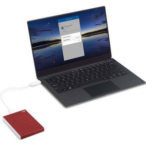 Внешний накопитель Seagate Backup Plus Portable STHP4000403 4TB