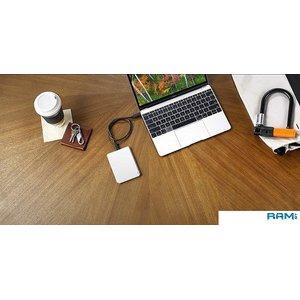 Внешний накопитель LaCie Mobile Drive 5TB STHG5000400