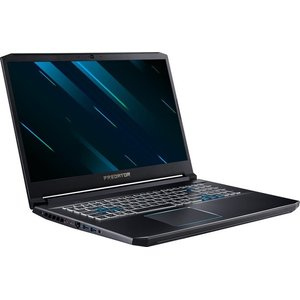 Ноутбук Acer Predator Helios 300 PH317-53-706W NH.Q5PER.01C