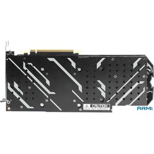 Видеокарта KFA2 GeForce RTX 2060 Super EX 1-Click OC 8GB GDDR6 26ISL6MPX2EK