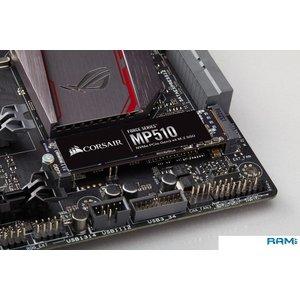 SSD Corsair Force MP510 960GB CSSD-F960GBMP510