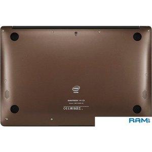 Ноутбук Prestigio Smartbook 141 C3 PSB141C03BGH_DB_CIS
