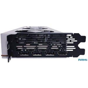 Видеокарта XFX Radeon VII 16GB HBM2 RX-VEGMA3FD6