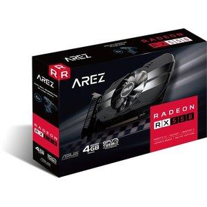 Видеокарта ASUS Arez Phoenix Radeon RX 550 4GB GDDR5 AREZ-PH-RX550-4G-M7