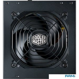 Блок питания Cooler Master MWE Gold Fully Modular 550W (MPY-5501-AFAAGV-EU)