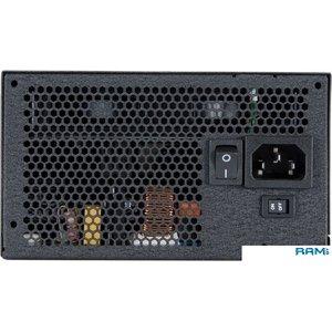 Блок питания Chieftec Chieftronic PowerPlay GPU-750FC