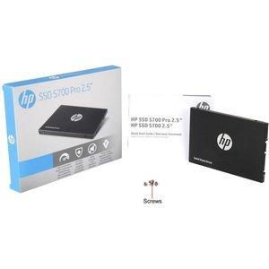 SSD HP S700 Pro 128GB 2AP97AA