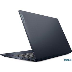 Ноутбук Lenovo IdeaPad S340-15IWL 81N800QXRK