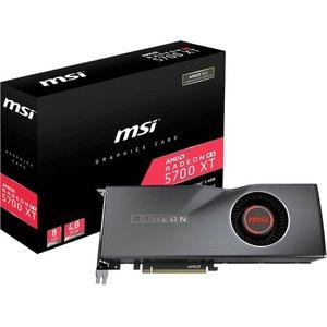 Видеокарта MSI Radeon RX 5700 XT 8GB GDDR6