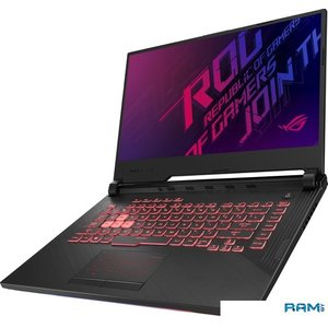 Ноутбук ASUS ROG Strix G G531GT-BQ067T