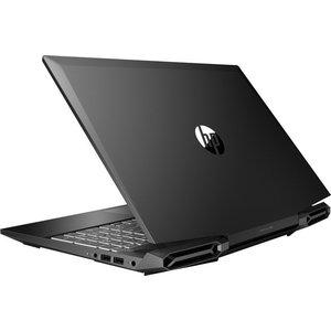 Ноутбук HP Gaming Pavilion 15-dk0022ur 7ND86EA