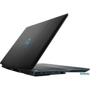 Игровой ноутбук Dell G3 3590 G315-6738