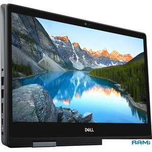 Ноутбук 2-в-1 Dell Inspiron 14 5491-8276