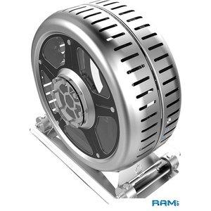 Корпус GameMax Hot Wheel (серебристый)