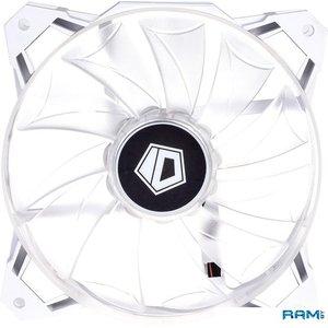 Вентилятор для корпуса ID-Cooling SF-12025-RGB-TRIO Snow Edition